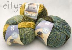 Пряжа Lana Grossa CAPPELLO - Lana Grossa <- Пряжа для ручного вязания - Каталог  | Пряжа для города