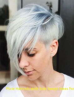 Marvelous Chic & Stylish Pixie Cuts Hairstyles 2018 – Styles Art The post Chic & Stylish Pixie Cuts Hairstyles 2018 – Styles Art… appeared first on Amazing Hairstyles . Cool Short Hairstyles, Short Pixie Haircuts, Haircuts With Bangs, Girl Haircuts, Pixie Hairstyles, Hairstyles 2018, Amazing Hairstyles, Hairstyles Pictures, Curly Hairstyle