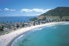 Mt Maunganui, Bay of Plenty, New Zealand..... If your planning a trip to the North Island head to the east coast and come visit our lovely little hidden gem.... :-)  Bring ya bathers the weathers is just awesome!