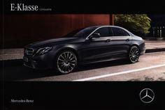 https://flic.kr/p/S2XnXC | Mercedes-Benz E-Klasse Limousine; 2015_1