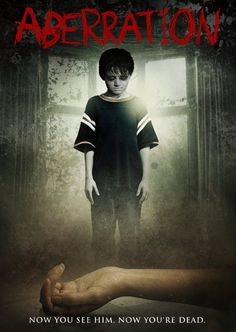 Horror Society: Theres An Aberration Coming To DVD On September 17th!   www.horrorsociety.com