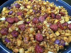 Uno de los platos malagueños que más nos gustan son sin duda las migas. Según la zona de la provincia en que nos encontremos podemos...