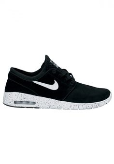 Shoe Nike SB Stefan Janoski Max Leather - 109€ gr. 42