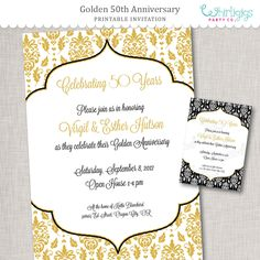 Get Silvery Th Wedding Anniversary Invitations YouVe Been