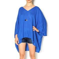 Mother's Day gift alert! Surprise her with this #Ciomara butterfly caftan! http://ss1.us/a/aU5H7lT2