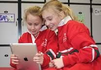 Using technology in the classroom will help the children to connect and bond  whilst working together to solve problems.