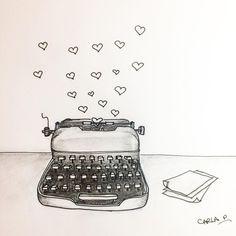 """#dia19 - Autopsicografia """"O poeta é um fingidor. Finge tão completamente Que chega a fingir que é dor A dor que deveras sente.  E os que lêem o que escreve, Na dor lida sentem bem, Não as duas que ele teve, Mas só a que eles não têm.  E assim nas calhas da roda Gira, a entreter a razão, Esse comboio de corda Que se chama o coração."""" #fernandopessoa"""