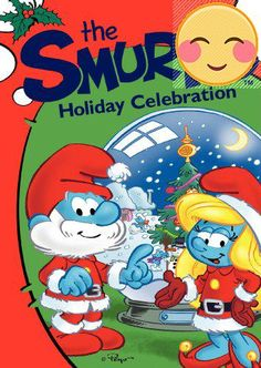 #wow <p> #Smurfs #Holiday Celebration, The</p>
