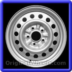 Dodge Stealth 1991 Wheels & Rims Hollander #65694  #Dodge #Stealth #DodgeStealth #1991 #Wheels #Rims #Stock #Factory #Original #OEM #OE #Steel #Alloy #Used