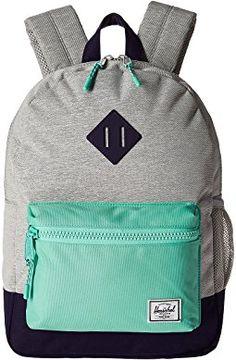 99272e56607 Herschel Supply Co. - Heritage Youth (Big Kids) Girl Backpacks