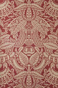 Orangerie BP 2510 - Wallpaper Patterns - Farrow & Ball