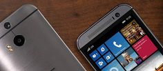 Windows Phone powered – specs and features Htc One M8, Windows Phone, Specs