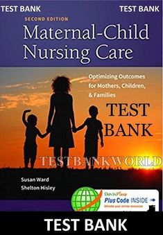 Medical surgical nursing made incredibly easy third edition maternal child nursing care 2nd edition test bank by ward fandeluxe Gallery
