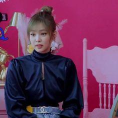 Kpop Girl Groups, Korean Girl Groups, Kpop Girls, Jennie Kim Blackpink, Blackpink And Bts, Blackpink Photos, Yg Entertainment, South Korean Girls, My Girl