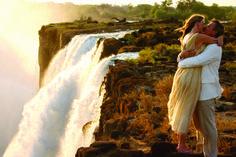 Zambia luxury safari holidays   Tongabezi Lodge   Livingstone Island Romance