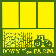 Farm Fence Clipart farmer clip art free   farm fence scallywag clipartist art svg