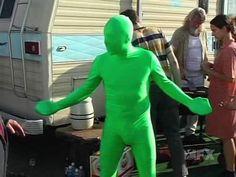 greenman #begreenman.com #rootsuit.com