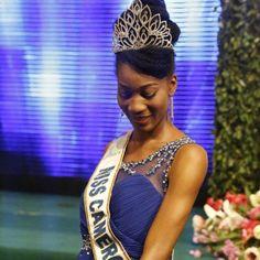Miss Cameroun 2015 -  Ngoua Jessica : « Personne ne fait l'unanimité, il est aussi de mon devoir de convaincre les sceptiques…» :: CAMEROON