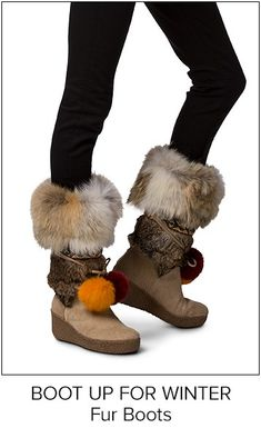 31b3c2593146a 47 Best Stuff I want for Christmas images in 2017   Furry boots, Fur ...