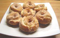 Roscos de Semana Santa 1 | La cocinita de Marisalas Donut Recipes, Doughnut, Donuts, Muffin, Breakfast, Desserts, Food, Donut Hole Recipe, Bagels