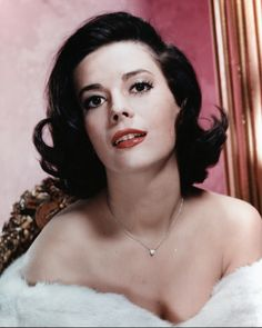 Vintage Glamour Girls: Natalie Wood