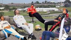 F1 Motorsport, Burst Out Laughing, Bad Memes, Thing 1, F1 Drivers, F1 Racing, World Of Sports, Car Humor, F 1