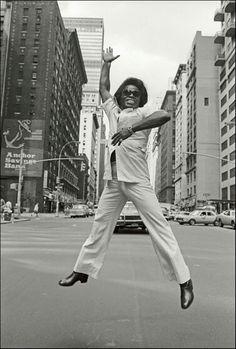James Brown 1979