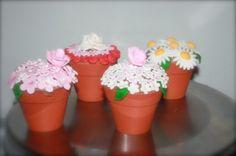 workshop cupcake in een potje