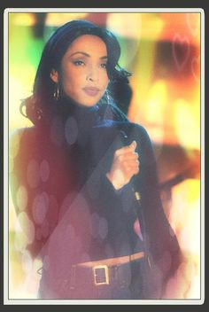 Sade: such the lady