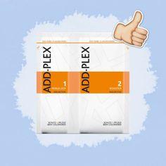 ADD-PLEX Sachet, 3,95 €