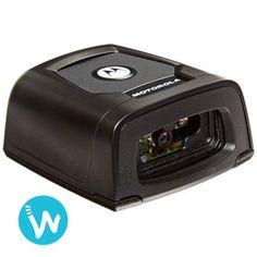 Gagnez en efficacité et en rapidité de lecture grâce à ce scanner de codes barres ultra compact Zebra DS457| Envoi rapide et soigné sur www.waapos.com
