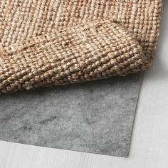 IKEA - LOHALS, Rug, flatwoven, 6 & 7 & & 10 & , Jute is a durable and recyclable material with natural color variations. Lohals, Medium Rugs, Ikea Family, Professional Carpet Cleaning, Plush Carpet, Natural Rug, Natural Carpet, Natural Brown, Bedroom Carpet