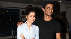 Sushant Singh revealed about his ex girlfriend Ankita Lokhande's Bollywood debut