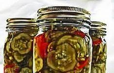 Τα τουρσιά του Καλοκαιριού - Η ΔΙΑΔΡΟΜΗ ® Food Hacks, Food Tips, Pickles, Cucumber, Mason Jars, Tasty, Recipes, Salads, Shop