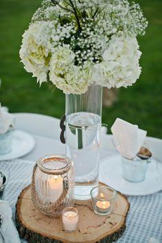 Elegant DIY Kentucky Wedding