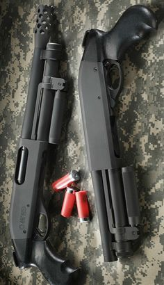 Serbu Super-Shorty Shotgun @aegisgears http://www.serbu.com/super-shorty-aow-shotgun-12-gauge.html