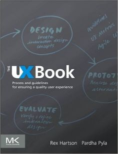 Amazon.com: The UX Book: Process and Guidelines for Ensuring a Quality User…