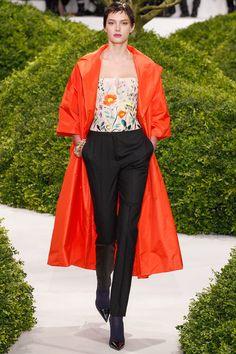 Manuel Vera - Los mejores looks de Dior Couture Spring 12 por...