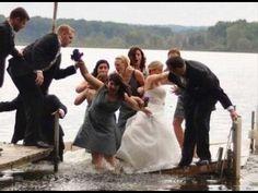 Funny Wedding Compilation 2017