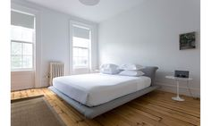 This luxurious onefinestay home is located in New York City's West Village.