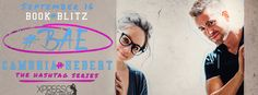 Between fantasy and reality: Book Blitz: #Bae by Cambria Hebert + Giveaway