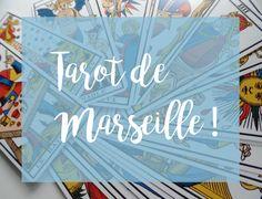 Le tarot de Marseille : un outil d'introspection !