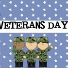 Veterans Day Powerpoint.   This is the newer version of powerpoint.  If this version doesn't work on your computer, email me with your email addres...