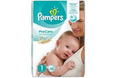 Boots are currently giving away a massive 10,000 FREE Pampers ProCare Nappies. Pampers ProCare Nappies are clinically tested to be super mild and delicate on your little ones skin and come in a choice of sizes, including Newborn or Mini.  To find out more and grab your FREE nappies. Click the...