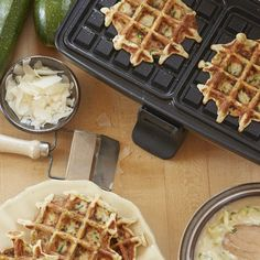 Waffle Maker Recipes | Prevention