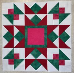 Snowfall Quilt Block designed by Lisa Jo Girodat of Neverlandstitches for Moda bake shop Cute Christmas Gifts, Christmas Sewing, Christmas Fabric, Christmas Countdown, Christmas Blocks, Christmas Christmas, Quilt Block Patterns, Pattern Blocks, Fabric Patterns