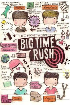 rusher all the way