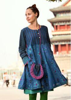 """Kleid """"Bess"""" aus Öko-Baumwolle 51709-60.jpg"""