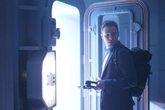 'Fitz' on 'Marvel's: Agents Of S.H.I.E.L.D.'