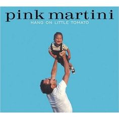 Hang on Little Tomato - one of the most infectious gems you'll listen to.  The whole album is a delight.